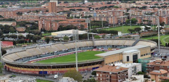 Buona notizia. Partite del Livorno, ritornano i mercatini ...