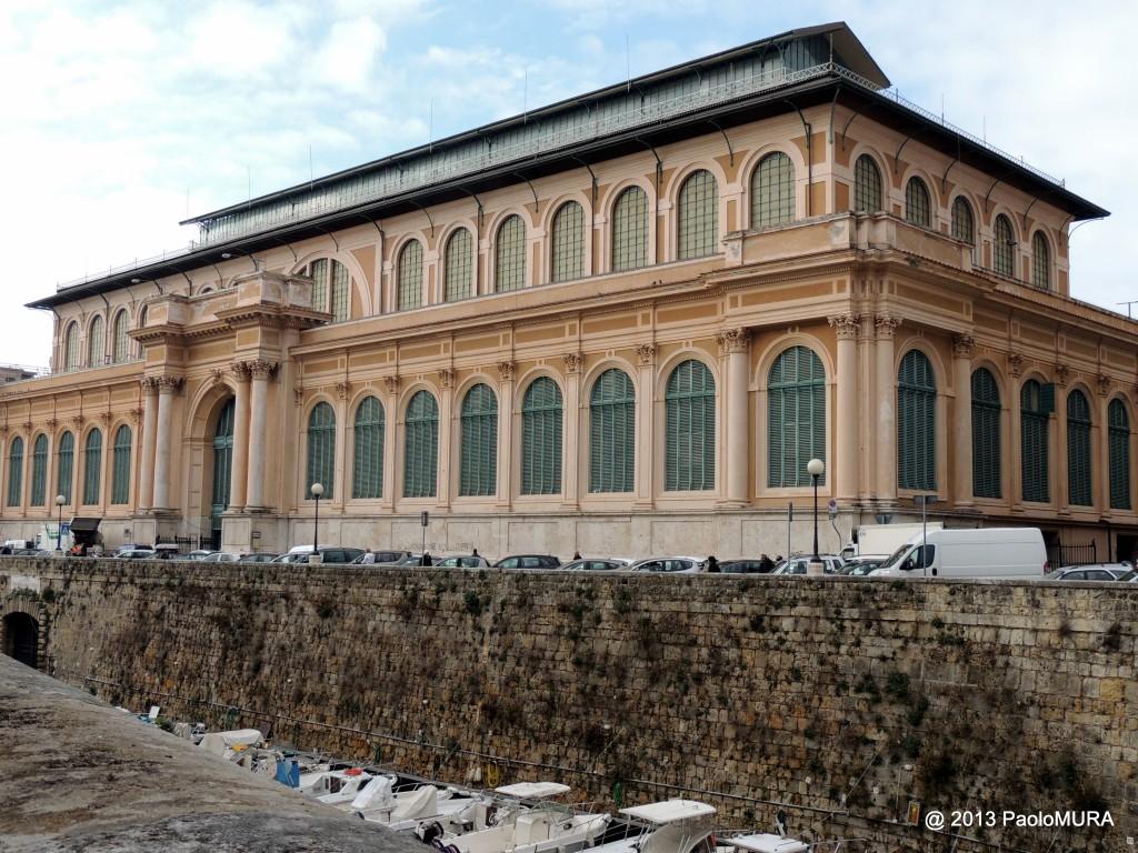Saperi & Sapori al Mercato Centrale - QuiLivorno Archivio