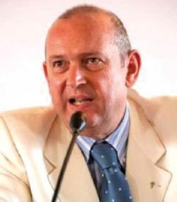 IL NEO PRESIDENTE DELLA CAMERA DI COMMERCIO COSTALLI