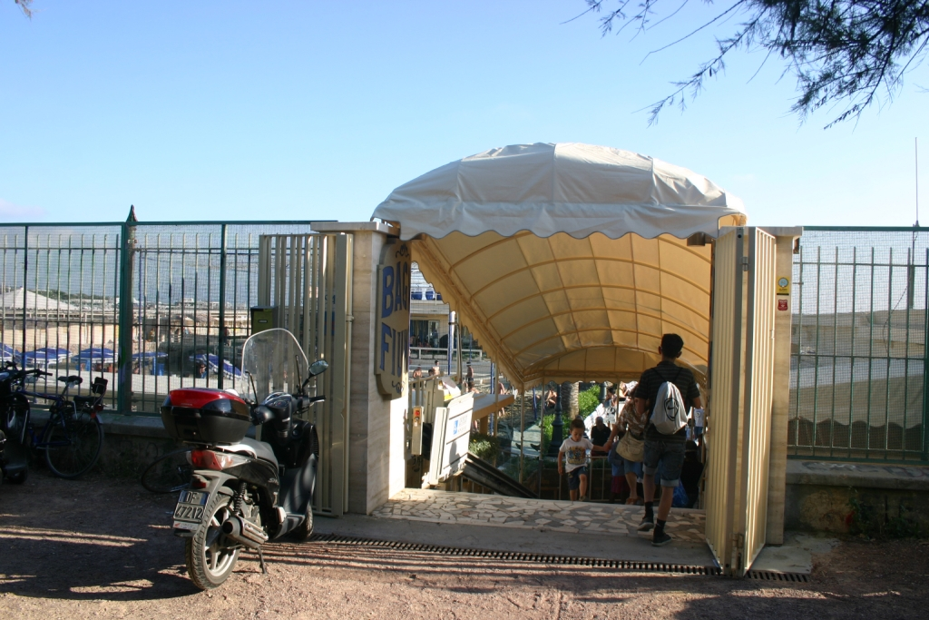 Bagni d\'inverno, aperti (dalle 10 alle 16) i bagni Fiume ...
