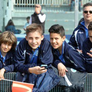 LIVORNO STADIO PICCHI - LIVORNO VS BOLOGNA - 16 MARZO 2014 FOTO DI Andrea TRIFILETTI