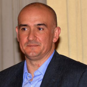 NICOLA PERULLO (Turismo, Marketing territoriale, Sport, Folklore )