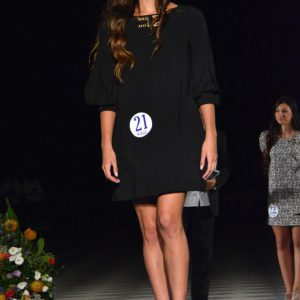 Melissa Luciani, miss Quilivorno.it