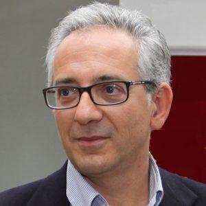 Il pianista Carlo Palese curatore della rassegna ed interprete