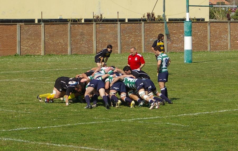 Rugby Livorno schiaccia Piombino - QuiLivorno Archivio
