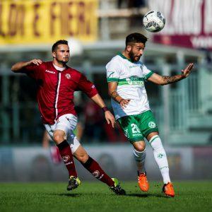 Livorno - Avellino