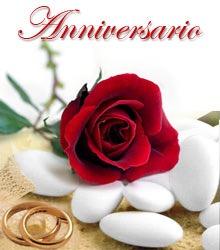 Buon 40esimo anniversario di matrimonio quilivorno archivio for Auguri di buon anniversario