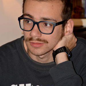 PIERO LAGANA' (BASSISTA)