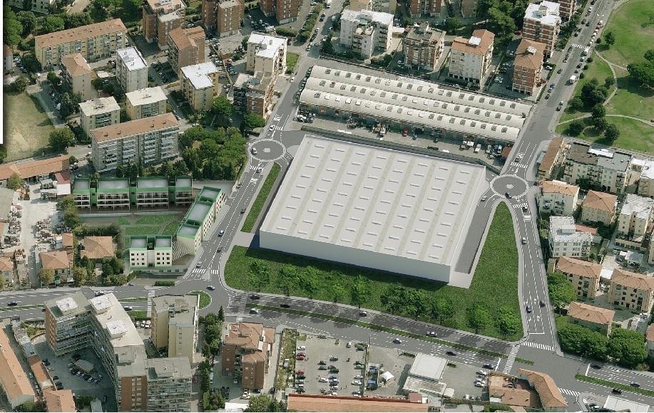 Esselunga, apertura nel 2018 - QuiLivorno Archivio